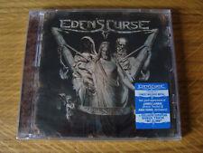 CD Album: Eden's Curse : Trinity : With Bonus Track : Sealed