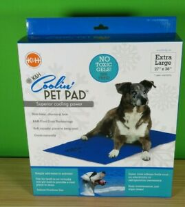 K&H Coolin' Pet Pad for Dog, X-Large NEW