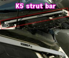 [Kspeed] (Fits: 2011 Optima K5) Aluminium Bonnet Tower steering strut Bar