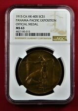 Panama-Pacific Exposition HK-400