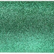 Emerald Green Card A4 Glitter Card - Pack of 10 - 220gsm