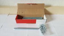 Fischer Barra Filettata Tipo: Rg M16x250 / Nr: 50288/10-pc Nuovo / Conf. Orig.