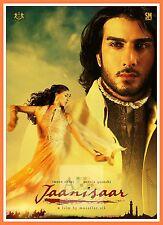 Jaanisaar 2    Bollywood Movie Posters Vintage Classic & Indian Films