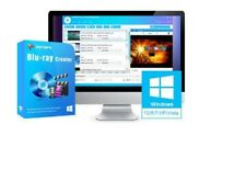 AnyMP4 Blu-ray Creator, burn Blu-ray disc with any video file