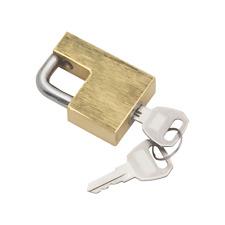 Reese Towpower 7005300 Coupler Lock Adjustable Brass