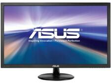 "ASUS VP247QG 23.6"" Full HD 1920x1080 1ms DP HDMI VGA Adaptive Sync/FreeSync Eye"