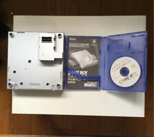 Nintendo GameBoy Player For Nintendo Gamecube console & Game Boy Startup Disk SV