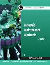 Industrial Mechanical Level 2 by NCCER (2008, Paperback)