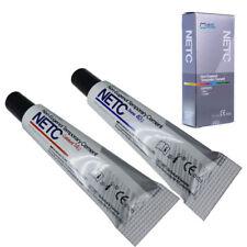 NETC Dental Temporary Non Eugenol Cement META BIOMED base catalyst 40 g +14 g