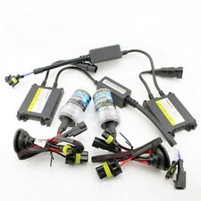 H11 HID KIT DC 55W Xenon High Low Conversion Kit 6000K Camry Aurion