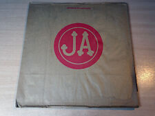 EX-/EX- !! Jefferson Airplane/Bark/1971 Grunt LP + Bag Sleeve + Insert