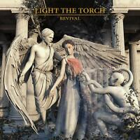 LIGHT THE TORCH Revival (2018) 12-track CD album NEW/SEALED