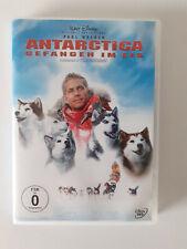 Antarctica - Gefangen im Eis (2006) - DVD - Paul Walker - wie neu