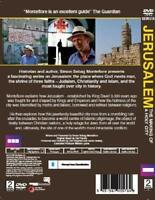 Jerusalem - The Making Of A Holy City (DVD, 2012)
