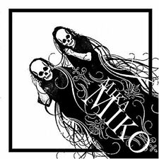 Mika Miko-C.Y.S.L.A.B.F. CD   New