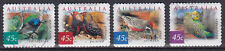 AUSTRALIA 2001 Natura Birds Adhesive Yv 1970 and 1973 Used very fine