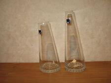 LEONARDO *NEW* Vase 24cm ( à gauche )