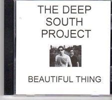 (DN559) The Deep South Project, Beautiful Thing - 2012 DJ CD