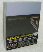 BIGBANG 2012-2013 Big Bang Alive Galaxy World Tour Taiwan 3-DVD (Chinese-sub.)