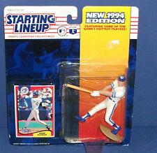 1994 Kenner Starting Lineup MLB Baseball Toronto Blue Jays John Olerod - MOC