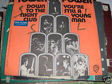7' TOWER OF POWER DOWN TO THE NIGHT CLUB-YOU'RE STILL A