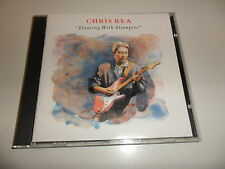 Cd   Chris Rea  – Dancing With Strangers