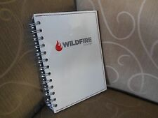 WILDFIRE by Google - Book / Journal - New in Package