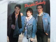Deutsche Schlager Vinyl-Schallplatten aus Deutschland mit deutsche Musik-Genre und 1980-89 - Subgenre
