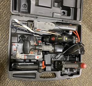Craftsman Power Tool 5 Piece Kit - 19.2 Volt