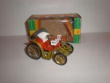 1/43 Benz vis A vis 1893 GAMA 974 Oldtimer