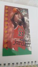 Michael Jordan 13 Jam Session  NBA Trading Card Basketball Sammelkarte