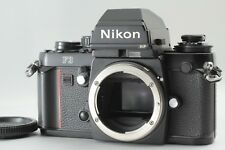 【Excellent+5】 Nikon F3HP F3 HP High Eye Point 35mm SLR Film Camera body Only JP