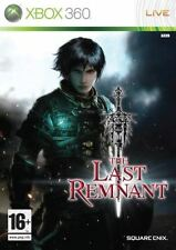 THE LAST REMNANT XBOX 360 GAME