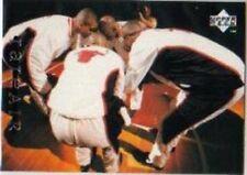Michael Jordan #13 Upper Deck Rare Air 1994 NBA Basketball Card