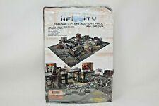 Infinity Kurage Station Scenery Pack