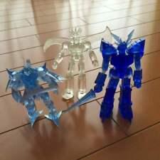 DAITARN 3 DAITAN MAZINGA Z SUNRISE SUPER ROBOT WARS FIGURE X3 Mecha BANPRESTO