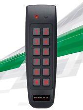 Rosslare AC-G44 al aire libre con retroiluminación independiente Pin Y Proximidad Controlador 125Khz