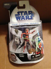 "Star Wars Ahsoka Tano 3.75"" The Clone Wars Action Figure No. 9 Rotta The Huttlet"