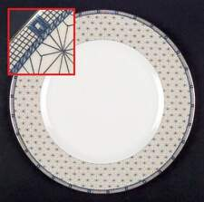 Wedgwood SAMURAI Accent Dinner Plate 1174204