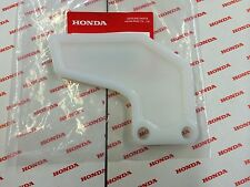 HONDA CRF100 CRF80 XR100 XR80 XR100R LOWER CHAIN GUARD DRIVE CASE OEM NEW GN1
