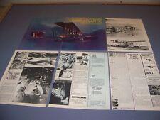"VINTAGE..NC-4 ""TRANSATLANTIC"" HISTORY..HISTORY/PHOTOS/DETAILS..RARE! (39M)"