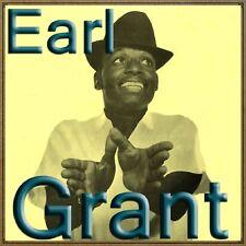 EARL GRANT CD Vintage Vocal Jazz / The End , Fever , Honey , Ol' Man River ...