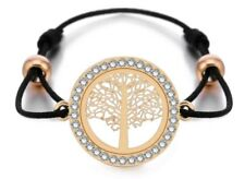 Tree of Life Bracelet Rose Gold Christmas birthday valentines mothers day 713