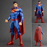 DC COMICS ARTFX + ATAUE 1/10 Scale Painted Figure SUPERMAN New in Box