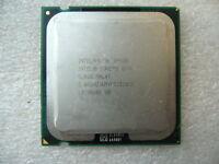 QTY 1x INTEL Quad Cores Q9400 CPU 2.66GHz/6MB/1333Mhz LGA775 SLB6B