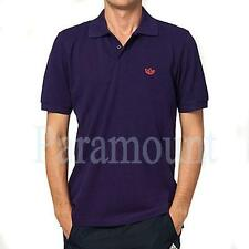 adidas Cotton Polo Regular Fit Casual Shirts for Men