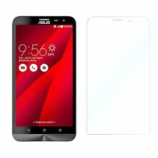 "2 Screen Protectors For Asus ZenFone 2 Laser ZE600KL 6.0"" - Cover Guard"