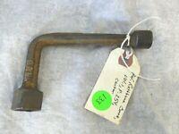 "Vintage Wrench International Harvester Co. Wrench 5"" L Shaped Stamped ""N738"""
