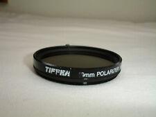 TIFFEN 49mm  POLARIZER  Filter , pl , polarizing