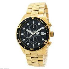 Emporio Armani Men's Gloss Wristwatches